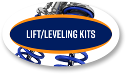 Lift & Leveling Kits Texarkana, AR